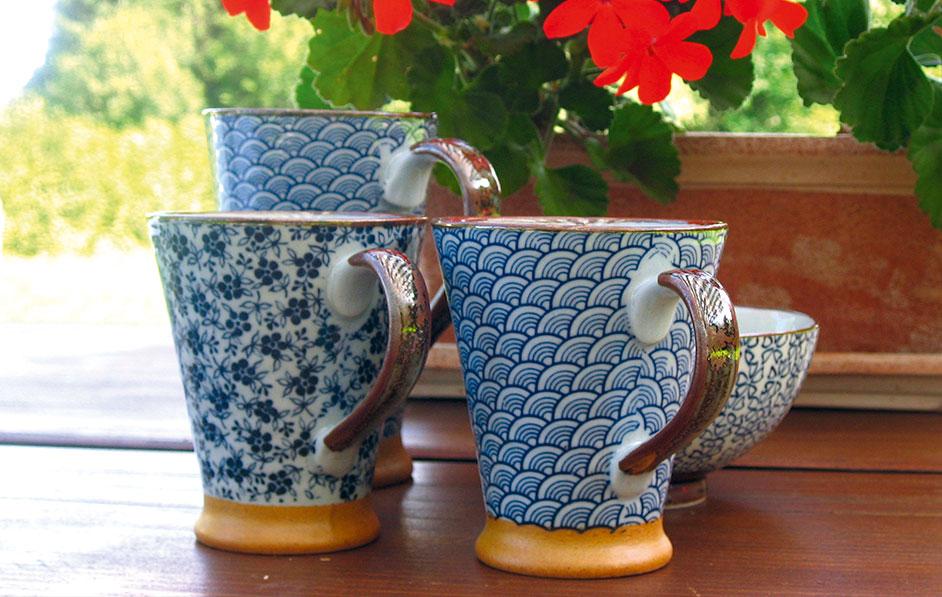 Legjobb őszi teák