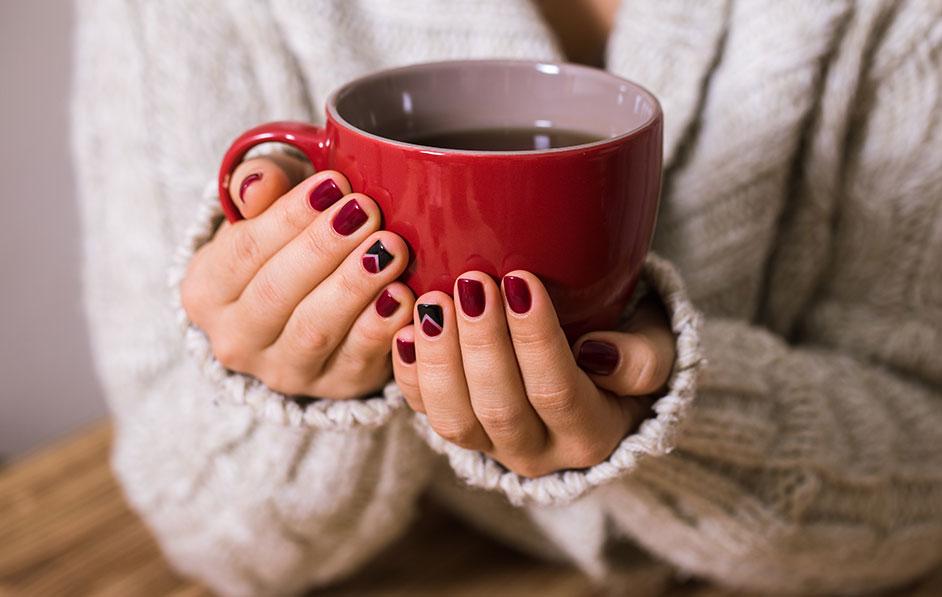 Az 5 legjobb tea náthaszezonban
