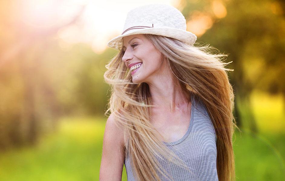 5 legjobb gyógynövény a haj szépségéért