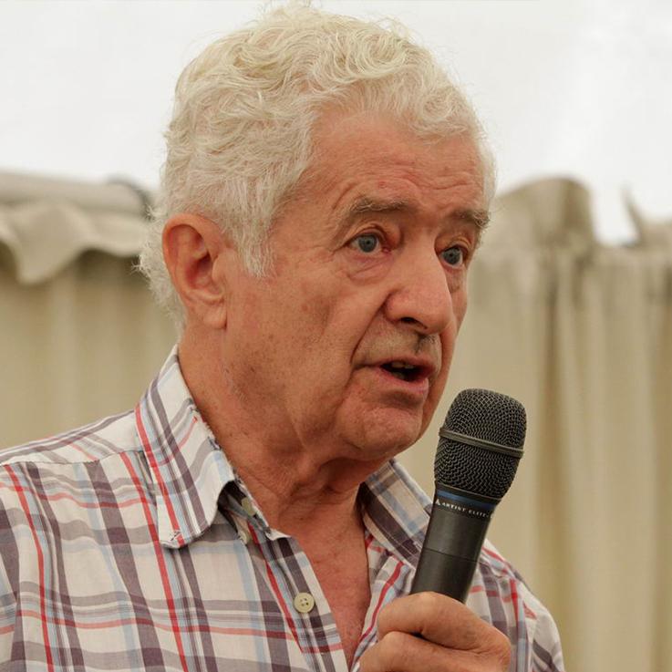 Dr. Gillich István