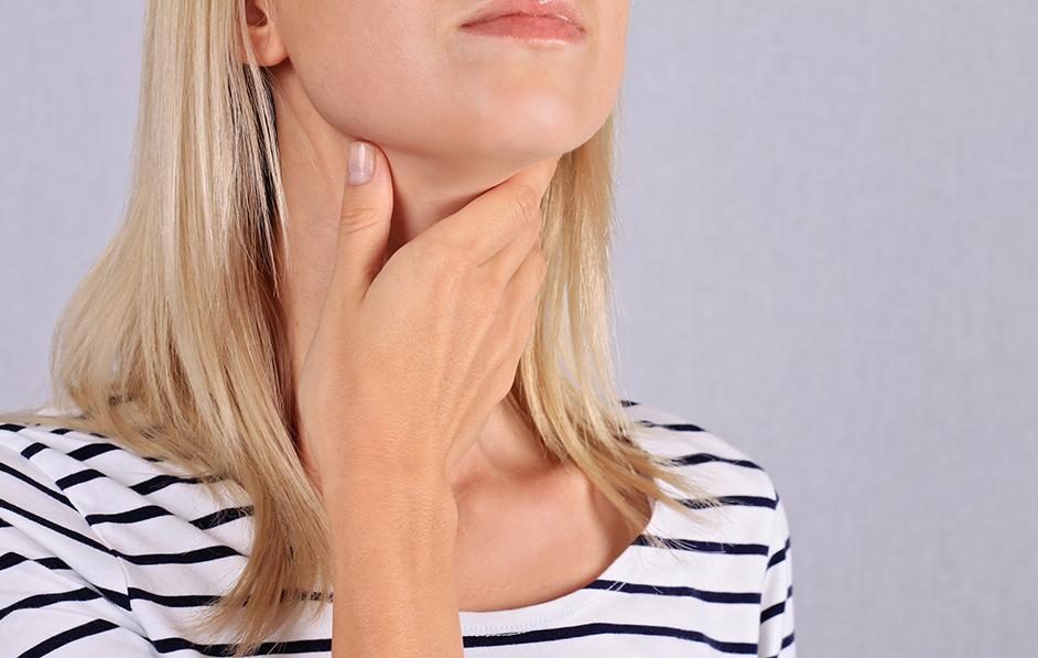 Az 5 legjobb gyógynövény pajzsmirigyproblémákra