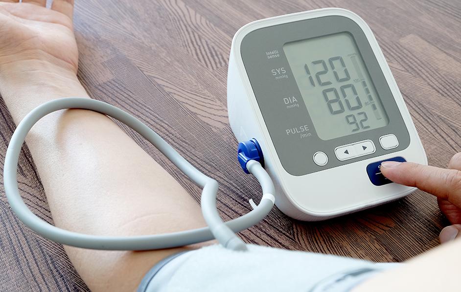 Vérnyomás-kisokos 2.