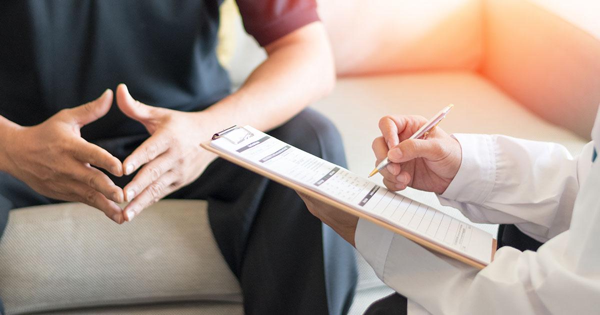 Mi a jó kapcsolat a prosztatagyulladással