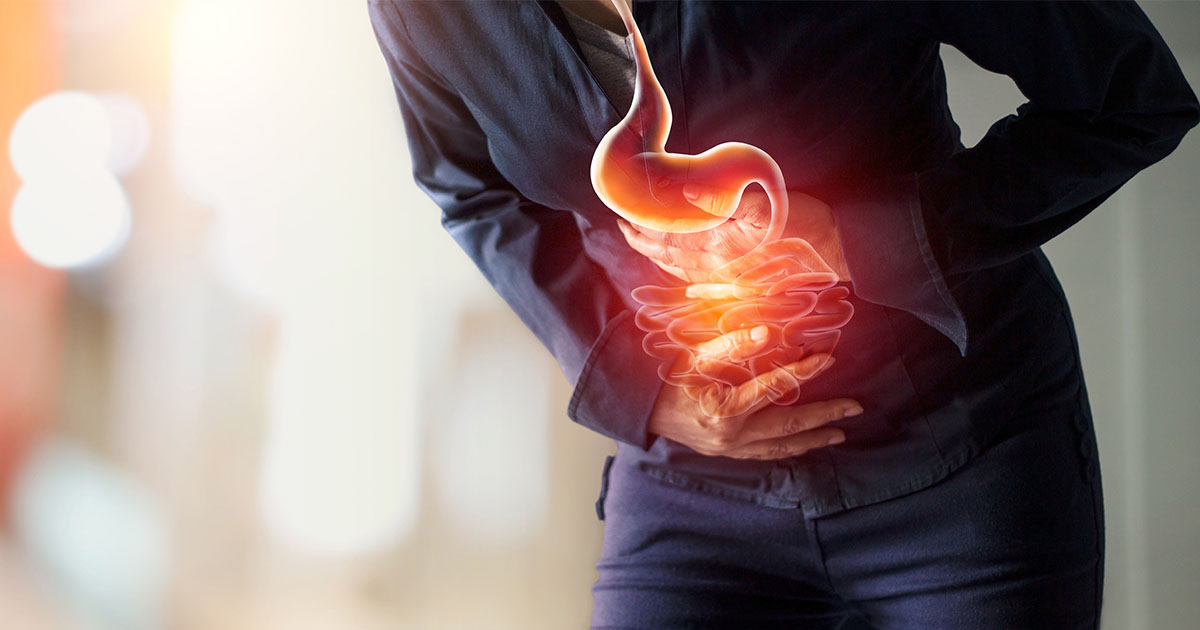 gyomor-bélgyulladás