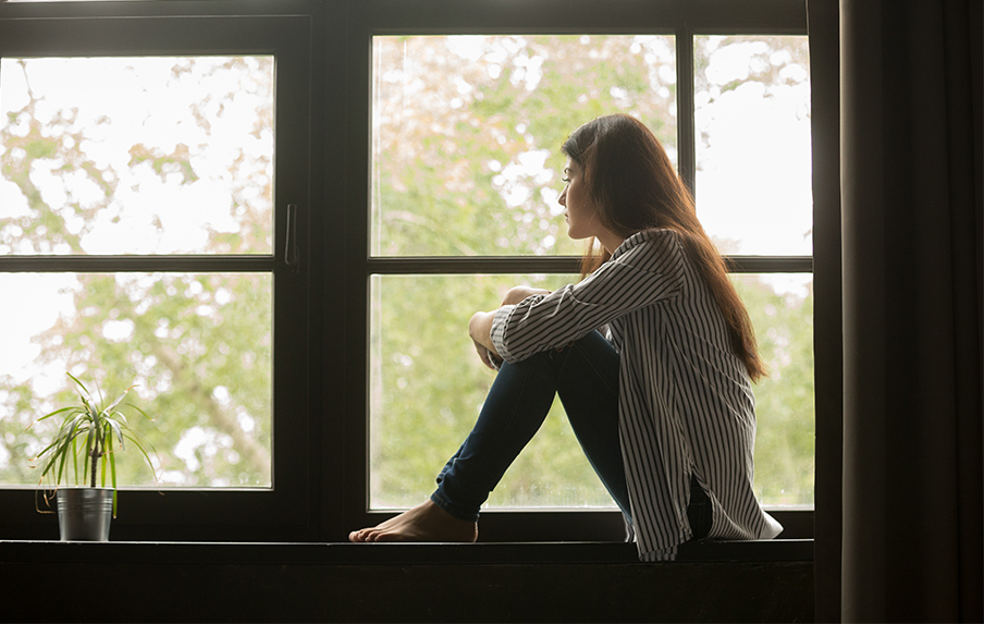 Mit tehetünk szorongás ellen