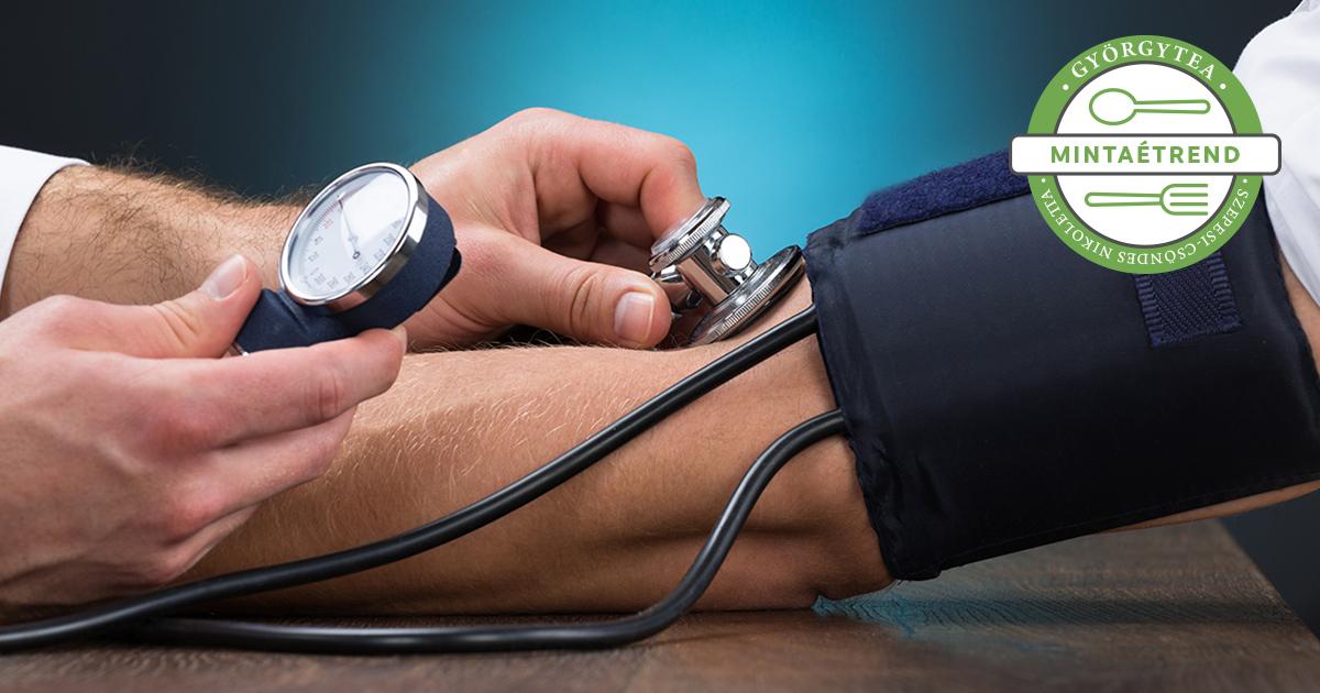 bar és magas vérnyomás miben különböznek a hipertónia fokozatai