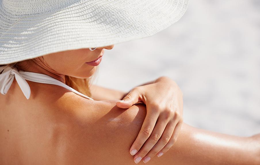Gyógynövények a bőr védelmében