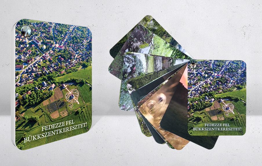Bükkszentkereszti turistakártya